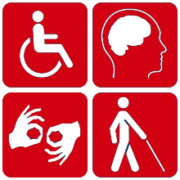 handicap-red